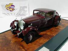 Matrice 41705-141 # Freestone & Webb Sports Coupe 1933 RR PHANTOM II Chassis 1:43