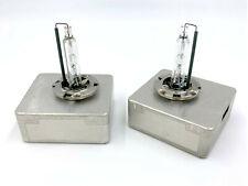 2x OEM for GMC Sierra Terrain Philips D5S Xenon HID Headlight Bulb