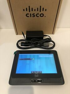 "NEW Cisco CIUS-7-AT-K9 7"" Media Station Tablet - Wi-Fi - Phantom Grey"