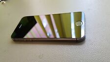 Apple iPhone 5S, Space Gray, faulty (0011)