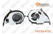 CPU Cooling Fan for ACER Aspire V5-472 V5-472P V5-572G V5-573G V5-573 V5-572P