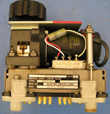 ELECTRO SWITCH CORP. ON-OFF-ON SWITCH 2296725-GR2 NSN# 5930-00-073-8869