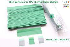 10PSC-Powerstrate Xtreme ad alte prestazioni cambiamento di fase pad termico pad PSX CPU