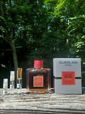 Guerlain L'homme Ideal Extreme NEW 2020!!! ** Decants **