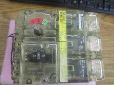 Moeller Model: NZM6-160 Circuit Breaker  <