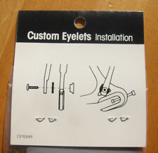 Blackburn Custom Eyelets For Pannier Rack Mounting On Campagnolo Style Dropouts