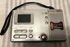 Sony Mz-B10 Mdlp Dpc Type-S Portable Mini Disc Md Walkman As Is-Read Description
