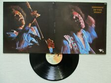 """LP 33T JIMI HENDRIX """"In the west"""" BARCLAY XBLY 80 448 FRANCE 1971 #1 /"""