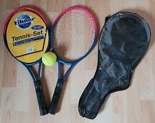 Tennis Set für Kinder bestehend aus 2 Schlägern und 1 Tennisball Neu !