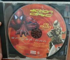 Spider-Man Action Disc -  PC GAME - FREE POST *