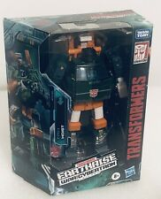 Transformers Generations War for Cybertron: Earthrise HOIST Figure Deluxe New
