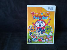 Tamagotchi Party On Wii PAL FR