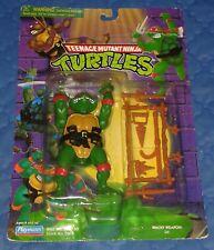 *** 1988 RAPH RAPHAEL MOC *** 1998 ISSUE TEENAGE MUTANT NINJA TURTLES TMNT