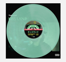THE WEEKND KISS LAND KISSLAND XO VINYL LP 5-YEAR ANNIVERSARY LIMITED COLOR