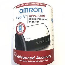 Omron BP7000 EVOLV Wireless Upper Arm Blood Pressure Monitor NEW Meter
