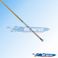 "RC Boat 3/16"" flex cable for RCBB Traxxas Spartan upgrade stinger 510B50TR"
