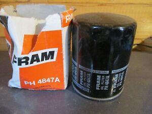 PH4847 New Fram Oil Filter
