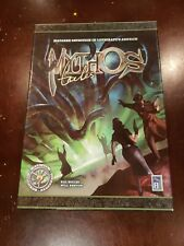 Mythos Tales - Mystery Game - 100% Complete never played LOOK