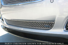 Grille-SE, 4 Door, Sedan GRILLCRAFT DOD3031SW fits 2006 Dodge Charger