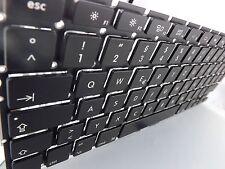 Original Apple Tastatur Keyboard MacBook Unibody Pro A1286 Deutsch QWERTZ german
