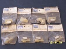 Fasco KIt. # 4S, 8586-6039 Auxiliary Switch, Set of 8, New, Sealed, ML Series