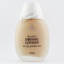 Anna Lotan- Clear Herbal Drying Lotion /Darker Shade Overnight Spot Treatment