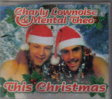 Charly Lownoise&Mental Theo-This Christmas cd maxi single