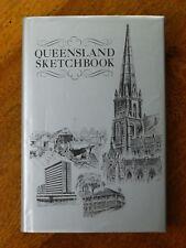 Queensland Sketchbook - Peter Newell text (Hardback, 1976)
