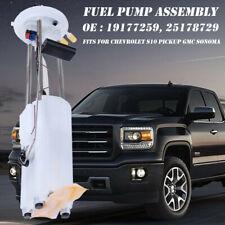 Fuel Gas Pump & Sending Unit Module for Chevy S10 Pickup GMC S-15 Sonoma2.2L Lot