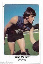 1971 Sunicrust (31) John MURPHY Fitzroy { Mint }