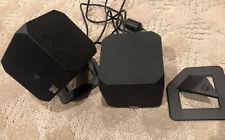 Palo Alto Audio USB Cubik Speakers