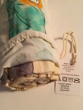 Elephant Prince Tula Baby Blanket