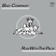 BAD COMPANY Run With The Pack Expanded Edition 2CD BRAND NEW Digipak