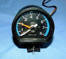 Speedometer tachometer VEGLIA BORLETTI X1000 Electronic garage Fund