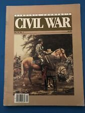Virginia Country's Civil War - Vol. IV, No. 1 - 1986