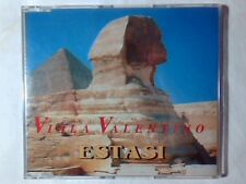VIOLA VALENTINO Estasi cd singolo PR0M0 RARISSIMO