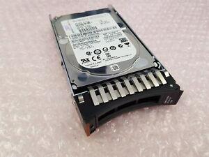 IBM 1TB 2.5'' SFF SATA 6G 7.2K Hard Drive 81Y9731 81Y9730 81Y9729 System X