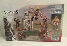 Assassin's Creed Borgia Guard Pack by Mega Bloks Collector Series. #94306.