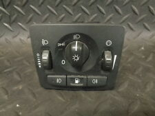 2008 VOLVO V50 2.0D SPORT 5DR HEADLIGHT CONTROL SWITCH 30739300