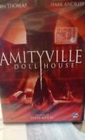 Amityville Dollhouse (Dvd - Stormovie) Nuovo