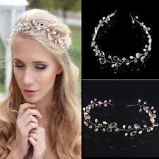 Acconciatura capelli tiara diadema perle cristalli accessorio sposa matrimonio