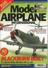 Revue Model Airplane International n°32 - Mars 08 NEUF