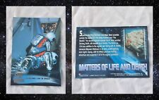 Lost in Space Archives Base card 4