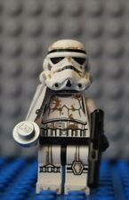 Lego Star Wars Sandtrooper Mini Figure