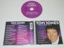 TOM JONES / Réunis (BMG 74321 72271 2) CD Album