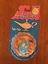 Disney Aladdin Gene Yo Yo in package, 1993