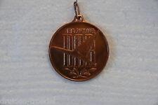 DDR Medaille Internationaler Wettkampf - AEROKLUB DDR