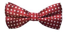 Cravates, nœuds papillon et foulards noirs en polyester pour homme