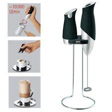Milchaufschäumer Milchschäumer Stab Mixer für Cappuccino Latte Macchiato Kakao