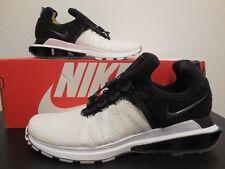 Men's Nike Shox Gravity Shoes -Reg $150- Style# AR1999 101 -Sz 10 -NEW